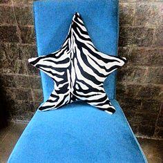Star pillow Home Goods, Room Decor, Throw Pillows, Stars, Home Decor, Cushions, Household Items, Decorative Pillows, Decor Pillows