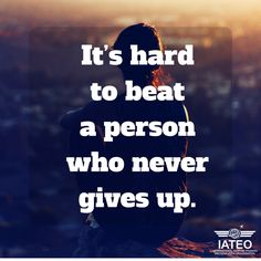#Quotes Aviation Quotes, Giving Up, Never Give Up, Movie Posters, Film Poster, Letting Go, Billboard, Film Posters