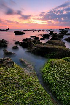 Mengening, Bali, Indonesia