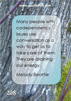 208 codependency