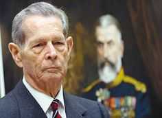 Romanian news website, Romania Insider, reports that His Majesty King Michael I of Romania is amongst a list of names of the country's biggest individual debtors to the State. Michael I Of Romania, Romanian Royal Family, Princess Anne, Kaiser, Special People, Change The World, Montana, All About Time, Royalty