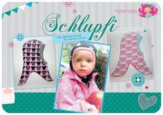 Ebook Mütze ♥ Schlupfi