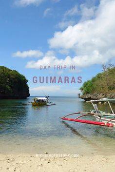 Day Trip in Guimaras. What to do in Guimaras if you only have one day.   Travel Guide   Itinerary   Day Trip