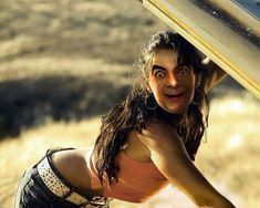 15+ Posters of Mr. Bean That Will Brighten Your Day - bemethis