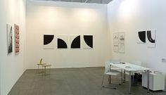 Laurent Mueller Paris - Galleria Vincitrice del Premio Scalo Milano New Entries - Artissima 2015