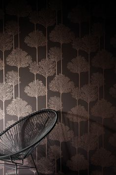 Silva | SIA702 | Non woven wallcovering | www.khroma.be