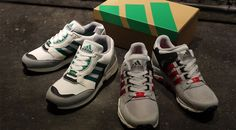"""adidas """"EQUIPMENT SERIES"""" がadidas Originalsの最上級プロダクト """"CONSORTIUM"""" より復刻"""