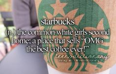 ♡Teens dictionary♡ reading this as I drink a Starbucks get the mango black tea lemonade or a cool lime refresher blended! Tumblr Definition, Teen Definition, Common White Girl, Teen Words, Teen Dictionary, Justgirlythings, Teen Life, Girly Quotes, Reasons To Smile