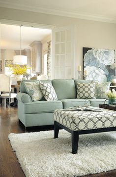 Family Room Designs Furniture and Decorating Ideas home-furniture.ne Family Room Designs Furniture and Decorating Ideas home-furniture.ne The post Family Room Designs Furniture and Decorating Ideas home-furniture.ne appeared first on Baustil. Small Living Rooms, My Living Room, Home And Living, Living Room Designs, Living Room Decor, Modern Living, Minimalist Living, Family Rooms, Dining Room