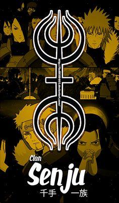 Clan Senju: Naruto Shippuden , Clan /IchizokuDimensions Wallpaper: 500 x 851 TheSenju clan(千手一族,Senju Ichizoku) was...