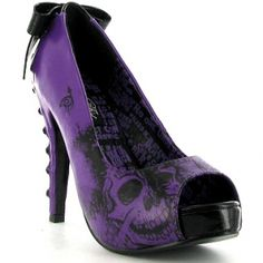 They don't make these in my size but I will never stop wanting them