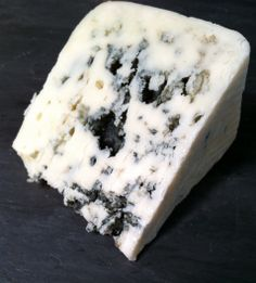 Shaker Blue is the latest sheep's milk blue cheese creation from Old Chatham Sheepherding Company, located in Old Chatham, NY, in the heart of Columbia County. This is a familiar brand for me, as my hometown, Philmont, is just down the road from Old Chatham and this was one of the first local artisanal cheesemakers I became aware of when I was younger, when I would find it in the cheese case at the Hawthorne Valley Farm Store... | CHEESE NOTES