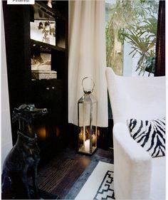 Paris' Hotel Keppler - Lonny