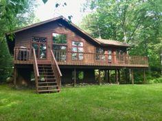 Property Management of Hayward: Beaver Bay Lodge