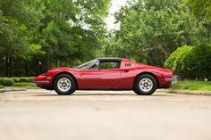 Enzo Ferrari Classic Beauty