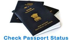 Guide to check passport status online quickly. Track passport application status using your name and number online from our portal using this guide