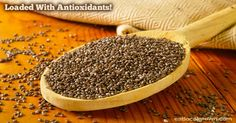 These seeds are among the healthiest foods on the planet, they are loaded with nutrients that can have important benefits for your body and brain.