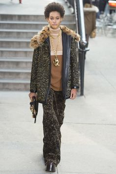 Virginia Smith Picks the Top 10 Looks From New York Fashion Week - Vogue