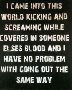 No Problem!! Some people need to learn when enough is ENOUGH!!!