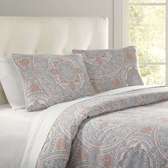 Analia Duvet Set #birchlane