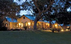America's best all-inclusive resorts: Lodge on Little St. Simons Island