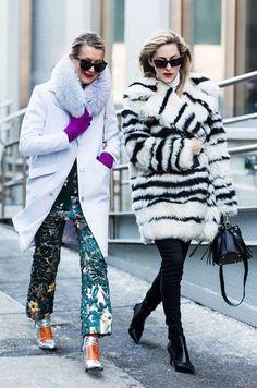 5 Tips Pasar El Frío Con Prendas Que Ya Tienes – Cut & Paste – Blog de Moda