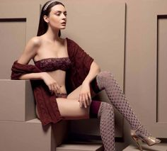 Verdissima #lingerie  http://www.lidiacorsoitalia82.it/verdissima-underwear-arezzo-lidia-boutique.php