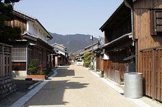 関宿 (三重県亀山市)