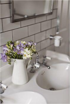 Ensuite Bathroom In Victorian House my work: en suite bathroom, victorian terrace in london (laura