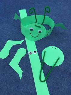 grasshopper hat 2