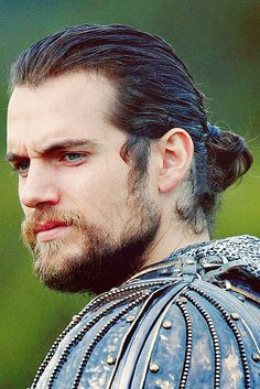 Henry Cavill as Charles Brandon in The Tudors. This episode did awful things to my hormones. *drool*
