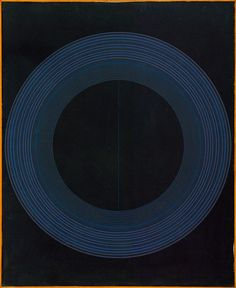 Ralph Hotere • Black Painting, 1969