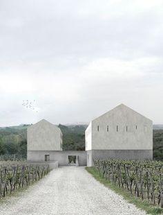 Entwerfen und Gebäudelehre Design and Theory of Building Types Professor Karl-Heinz Schmitz