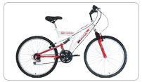 DUAL SUSPENSION - Mountain Bikes / Bicycles