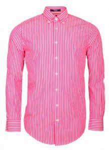 Gant The Gingham Shirt Mediterranean - £85 with FREE UK Delivery ...