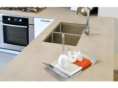 Bancada de cozinha de Dekton® DEKTON® | Bancada de cozinha by Cosentino