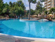 Akka Antedon Hotel  Antalya
