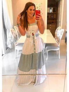 Moda Vestidos Cortos Elegantes Ideas For 2019 Casual Summer Dresses, Trendy Dresses, Simple Dresses, Dress Casual, Dress Skirt, Lace Dress, Dress Outfits, Fashion Dresses, Look Star