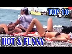 Watch but don't touch! Check out our latest selection of hot and funny clips: girl fitting the entire popsicle in her mouth, funniest make-out fails and wins, hardcore grinding and even more! Is it getting hot in the room? It's because you're watching Top 10 Hot & Funny...
