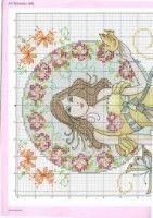 Gallery.ru / Фото #5 - Cross Stitch Gold 85 - Los-ku-tik