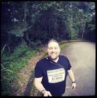 """Rodrigo Vieira: """"Minhas caminhadas pela floresta da Tijuca"""" Rodrig..."""