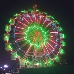 The most colourful shot I've captured till date! It's a Giant-Wheel part of an Exhibition in Hyderabad colourfully lightened up with a ton of vivid and brightest new colours. Loved this shot so much that it did lighten up my phone's screen too..! Captured this recently during my Hyderabad - Premika's Shirdi Sai trip. Any comments regarding this shot?? Most of the credit in capturing this shot goes to one of my wives the Microsoft Lumia 640 my smartphone. Exhibition is always a colourful…