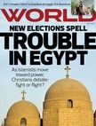 World Magazine: Jun 2, 2012 Christian world view and podcasts!