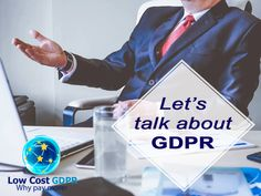 Let Them Talk, Let It Be, General Data Protection Regulation, Insight, Knowledge, How To Apply, This Or That Questions, Learning, Join