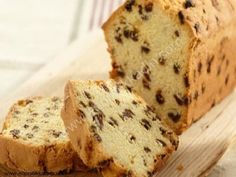 Cake aux raisins secs by Ghaniabouda Read Grape Cake Recipes, Easy Cake Recipes, Bread Recipes, Brunch Recipes, Food Cakes, Cake Aux Raisins Secs, Cake Recipes For Beginners, Cherry Bread, Soda Bread