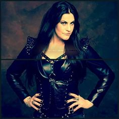 Floor Jansen - Nightwish