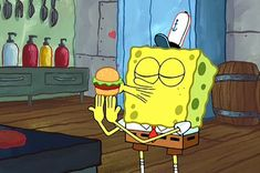 25 Questions You Still Have About SpongeBob SquarePants