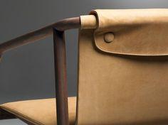 Bernhardt Design - OSLO Lounge Chair