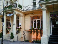 Umi Hotel London | Europe a la Carte Travel Blog
