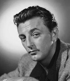 Robert Mitchum - Robert Charles Durman Mitchum was an American film actor, author, composer and singer. He is on the American Film Institute's list of the greatest male American screen legends of all time. Old Hollywood Stars, Hollywood Actor, Golden Age Of Hollywood, Classic Hollywood, Hollywood Icons, Male Movie Stars, Classic Movie Stars, Classic Films, Real Movies